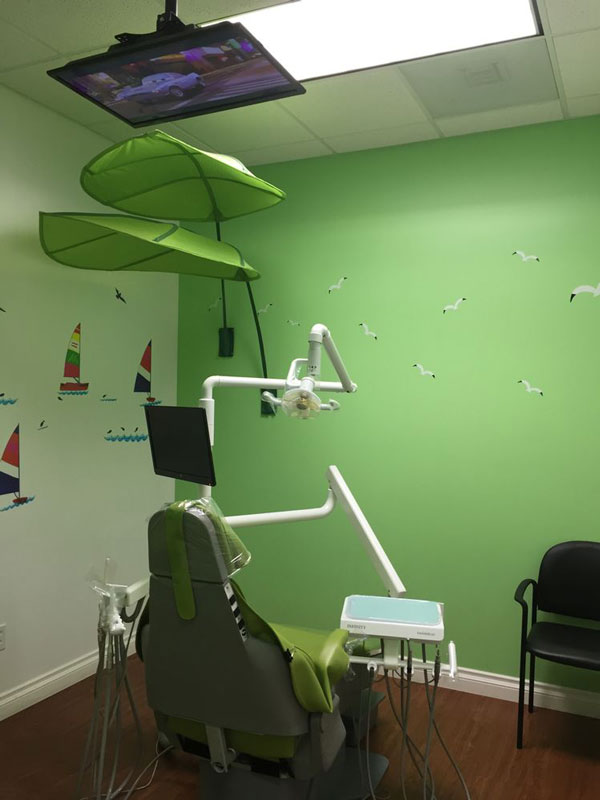 pediatric dentist in pomona