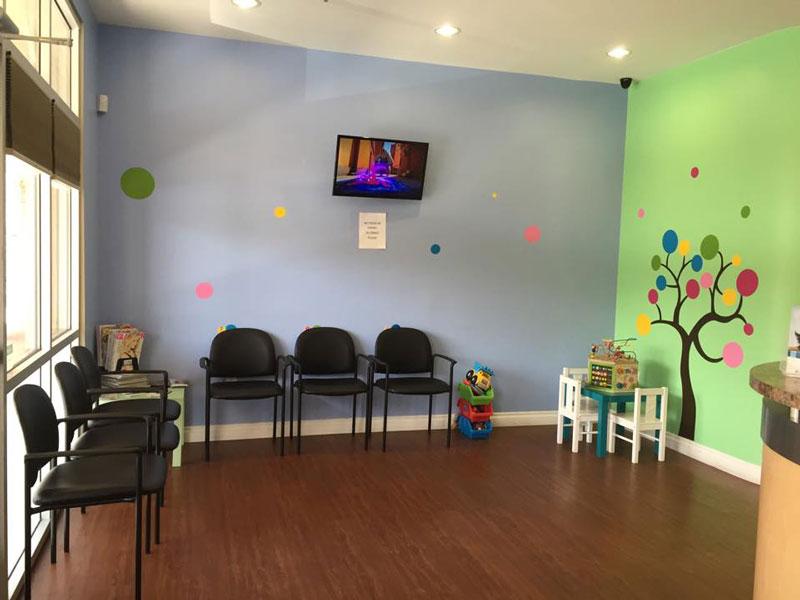 pomona pediatric dentistry